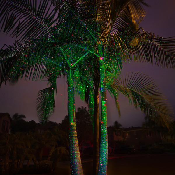 Sparkle-Magic-Illuminator--Laser-Lights-1Red-1Green-1Blue-PalmTree